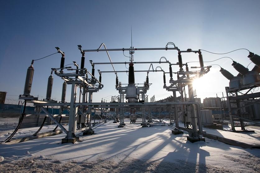 После реконструкции запущена подстанция «Юбилейная» в Красноярске 4