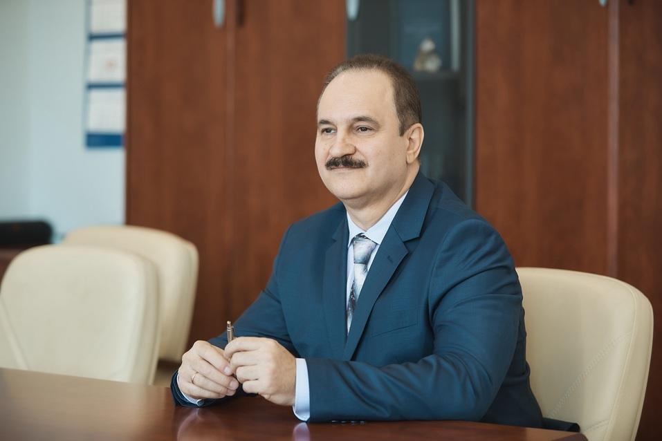 Эдуард Громов: «ВТБ предлагает новые инструменты поддержки бизнеса» 1