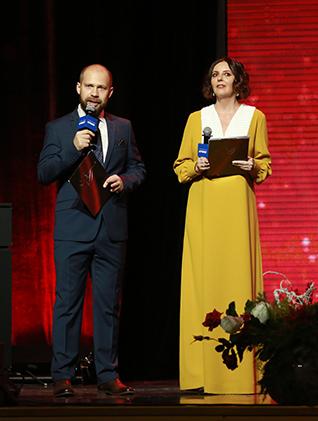 Человек года-2018 в Красноярске: как это было (ФОТО, ВИДЕО)  1