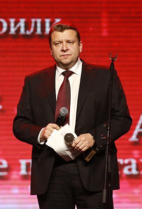 Человек года-2018 в Красноярске: как это было (ФОТО, ВИДЕО)  5