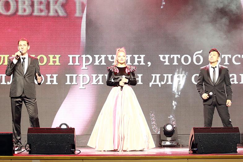 Человек года-2018 в Красноярске: как это было (ФОТО, ВИДЕО)  9