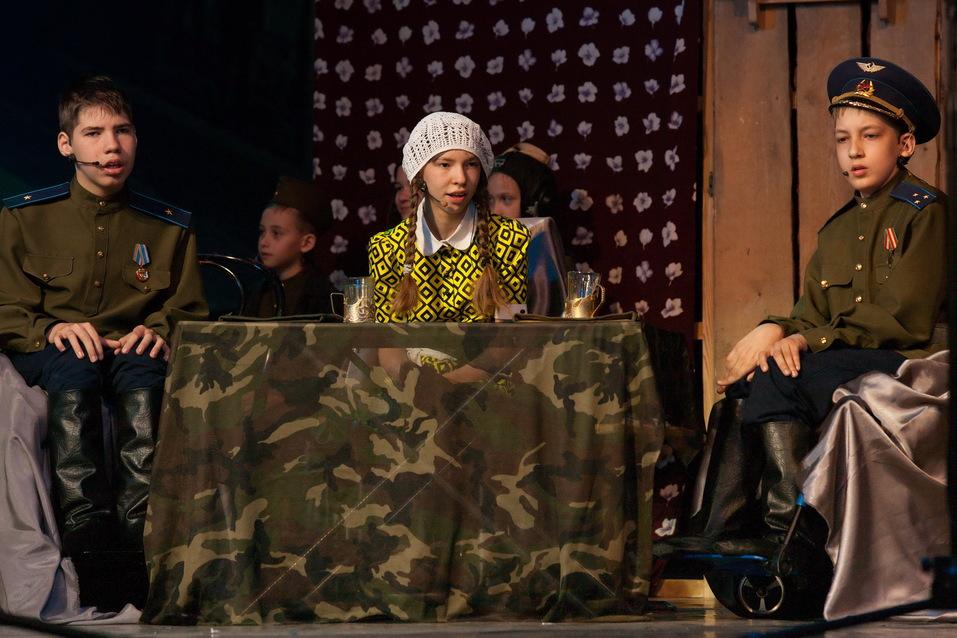 Театр равных возможностей: красноярские бизнесмены поддержали инклюзивную инициативу  5