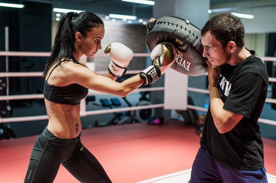 Бокс как фитнес: в Челябинске заработал боксерский клуб для «белых воротничков» 2