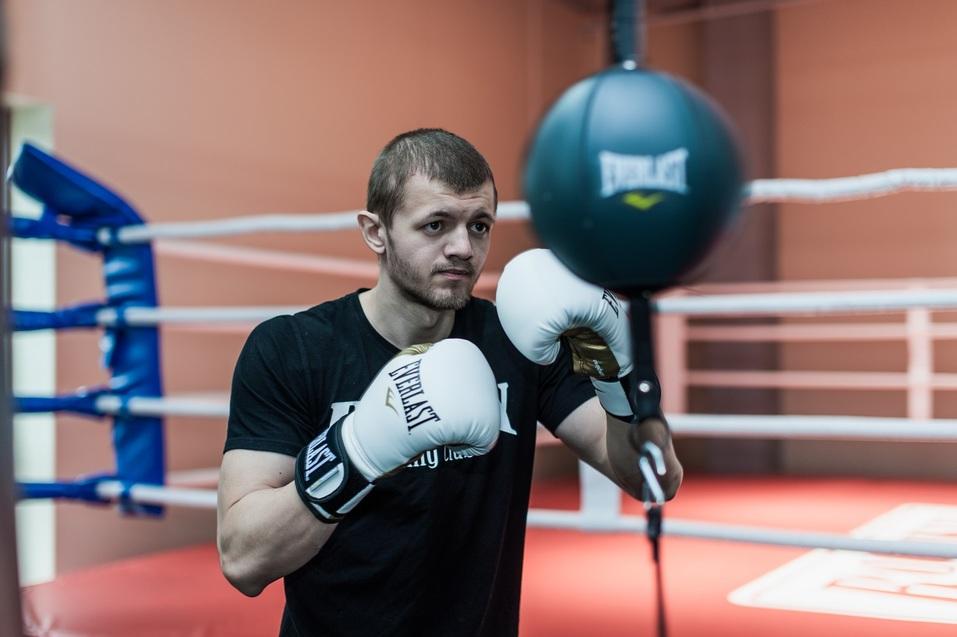 Бокс как фитнес: в Челябинске заработал боксерский клуб для «белых воротничков» 4