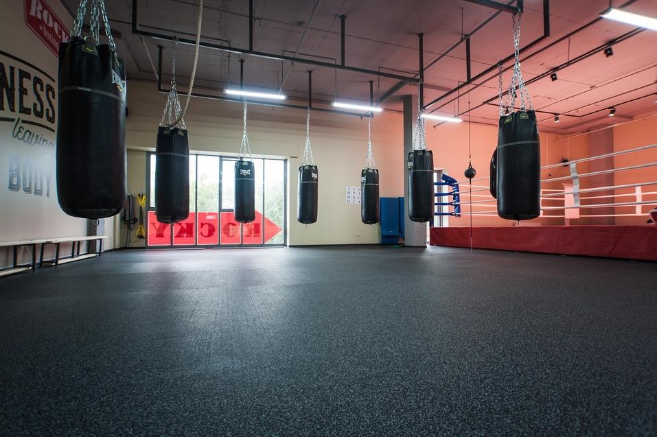 Бокс как фитнес: в Челябинске заработал боксерский клуб для «белых воротничков» 5