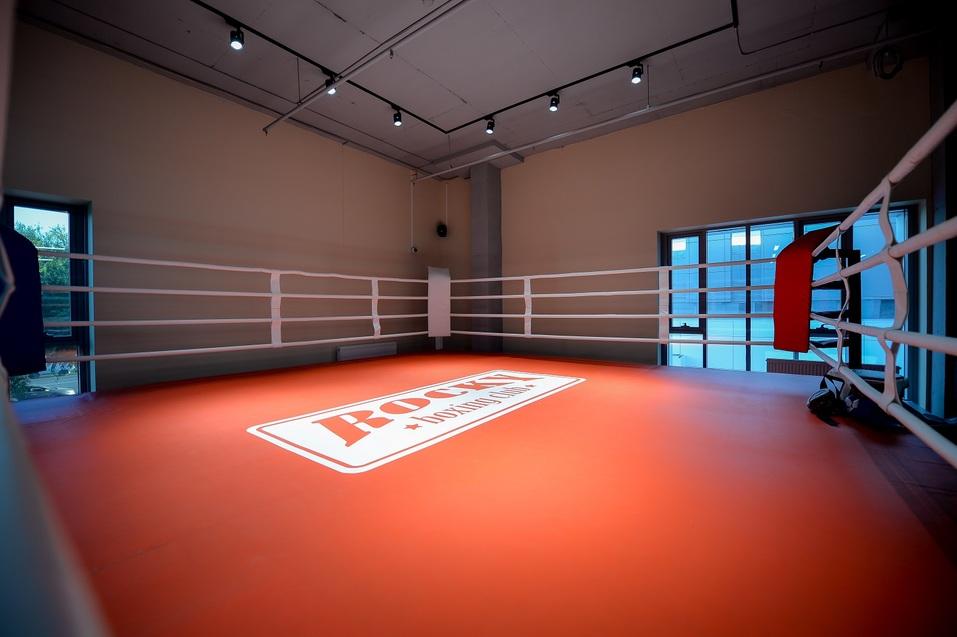 Бокс как фитнес: в Челябинске заработал боксерский клуб для «белых воротничков» 6