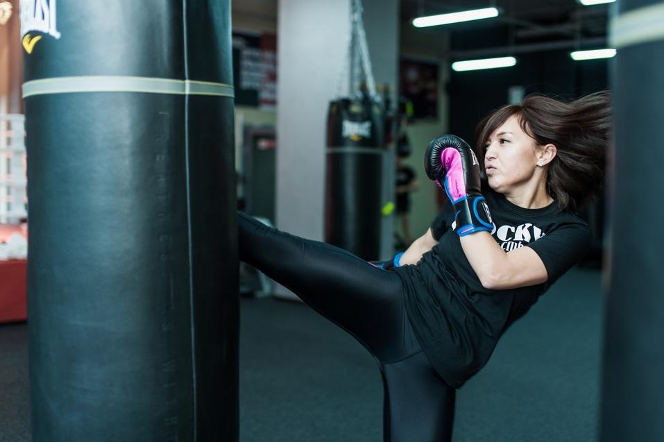 Бокс как фитнес: в Челябинске заработал боксерский клуб для «белых воротничков» 14