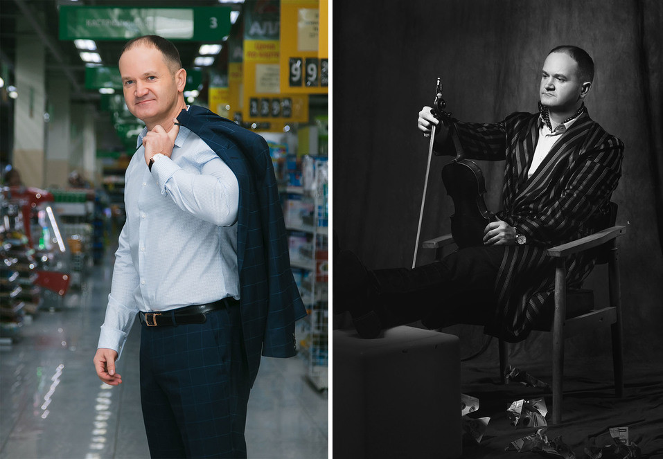 Воланд, Распутин, Дитрих и другие — параллельные образы красноярских предпринимателей   7