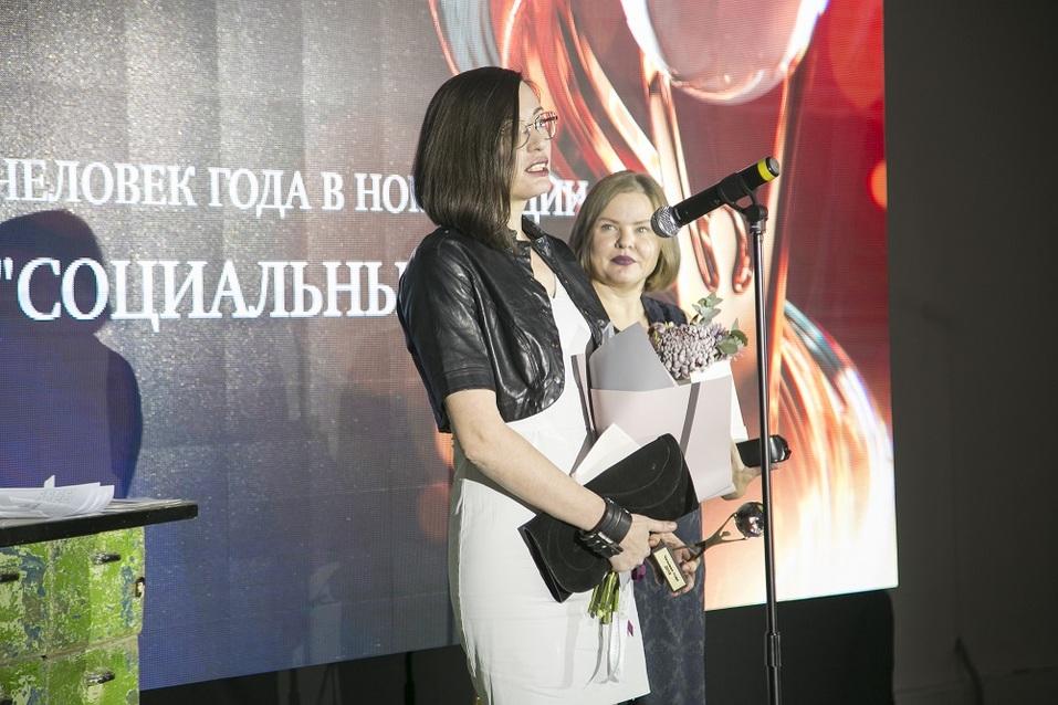 Премия Человек Года 2018 в Ростове — как это было. ФОТООТЧЕТ 9