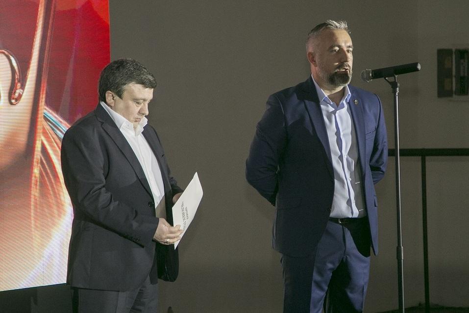 Премия Человек Года 2018 в Ростове — как это было. ФОТООТЧЕТ 15