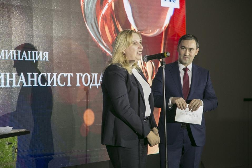Премия Человек Года 2018 в Ростове — как это было. ФОТООТЧЕТ 17