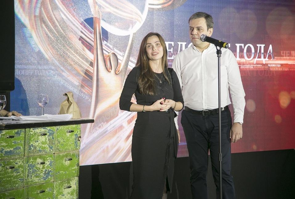 Премия Человек Года 2018 в Ростове — как это было. ФОТООТЧЕТ 26