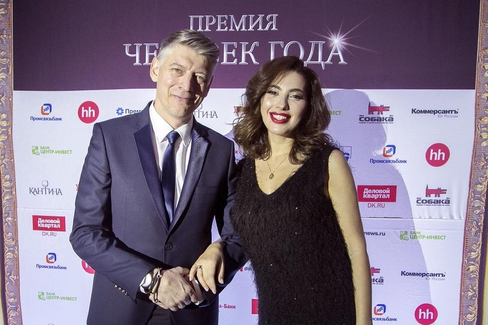 Премия Человек Года 2018 в Ростове — как это было. ФОТООТЧЕТ 27