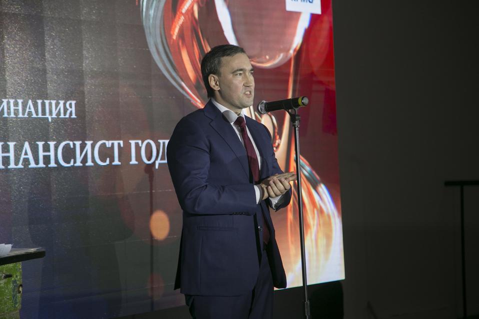 Премия Человек Года 2018 в Ростове — как это было. ФОТООТЧЕТ 18