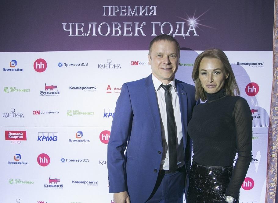 Премия Человек Года 2018 в Ростове — как это было. ФОТООТЧЕТ 31