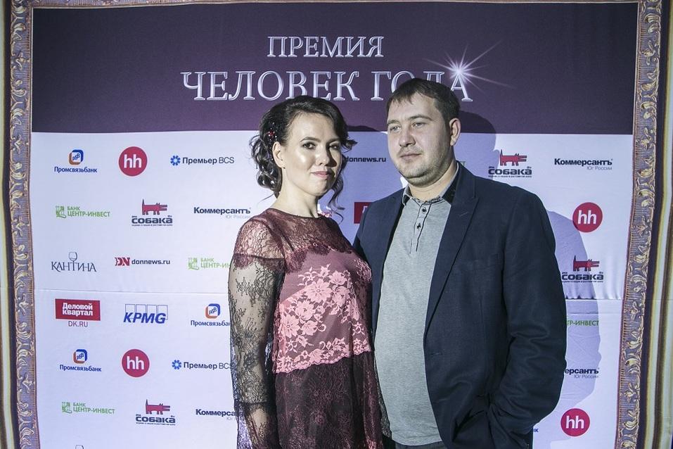 Премия Человек Года 2018 в Ростове — как это было. ФОТООТЧЕТ 34