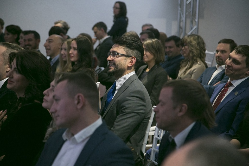 Премия Человек Года 2018 в Ростове — как это было. ФОТООТЧЕТ 38