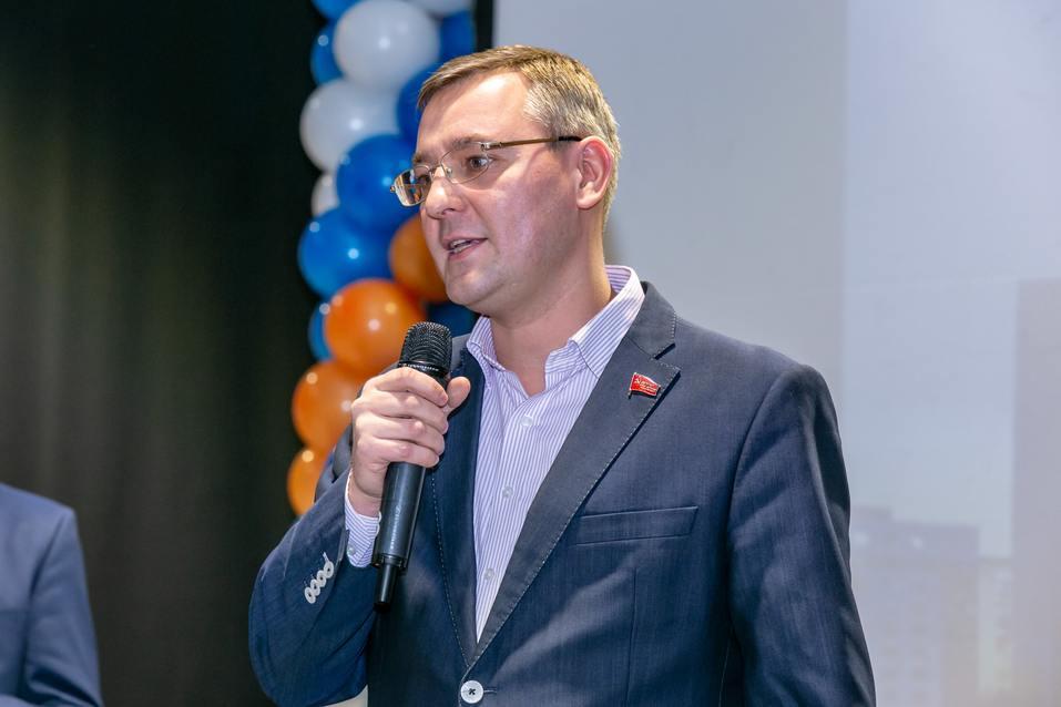 Награждены лучшие малые предприятия Новосибирска    2