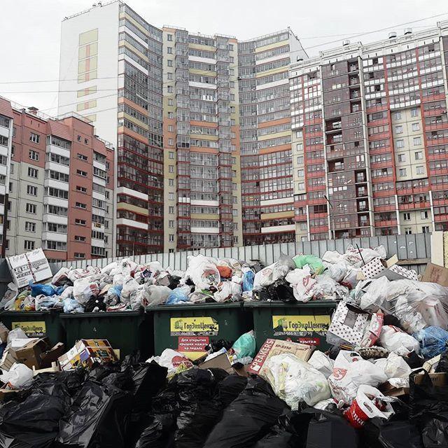 Маски-шоу на заводах, продажа «Урала» и тактический урбанизм. Чем запомнился 2018 год? 4