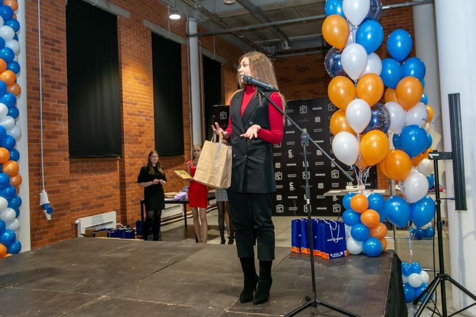 Награждены лучшие малые предприятия Новосибирска    37