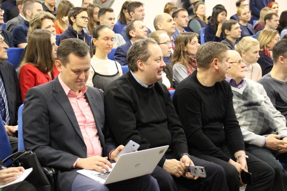 Цифровые парты для новосибирских управленцев 1