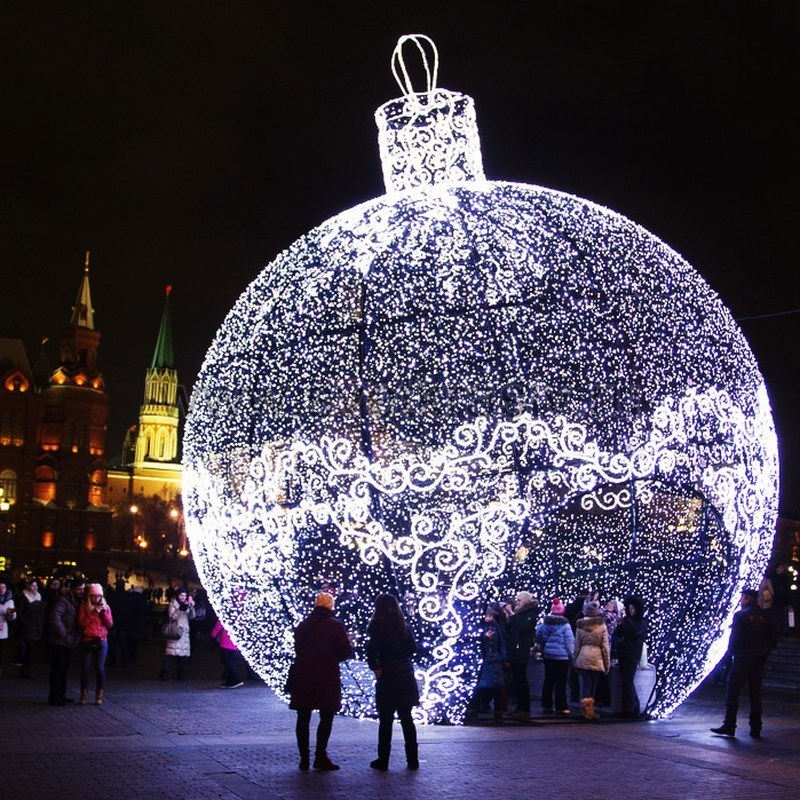 Создайте рождественскую сказку: фотоидеи, опыт, нюансы 2