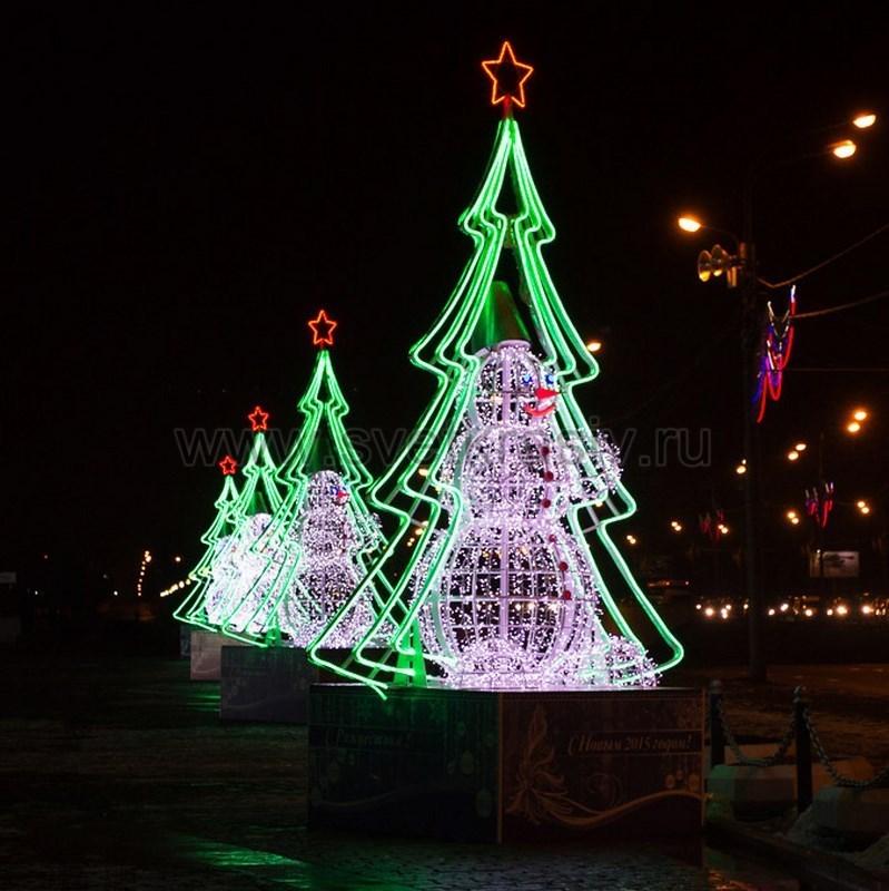 Создайте рождественскую сказку: фотоидеи, опыт, нюансы 3