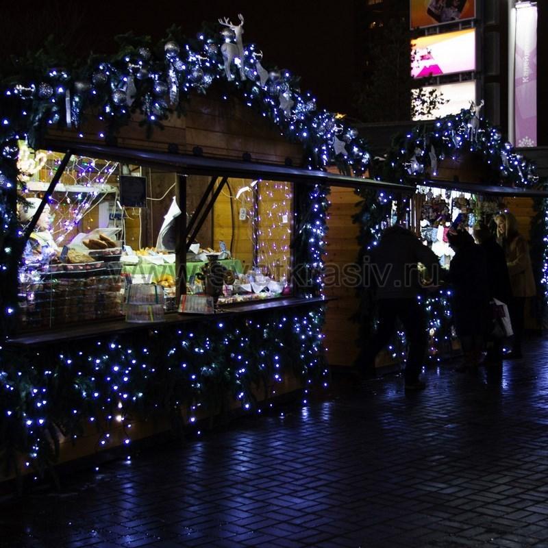 Создайте рождественскую сказку: фотоидеи, опыт, нюансы 8