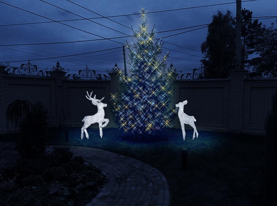 Создайте рождественскую сказку: фотоидеи, опыт, нюансы 5