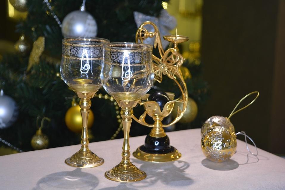 «Златоустовский оружейный дом 21 век»: подарки к Новому году со смыслом и на века  11