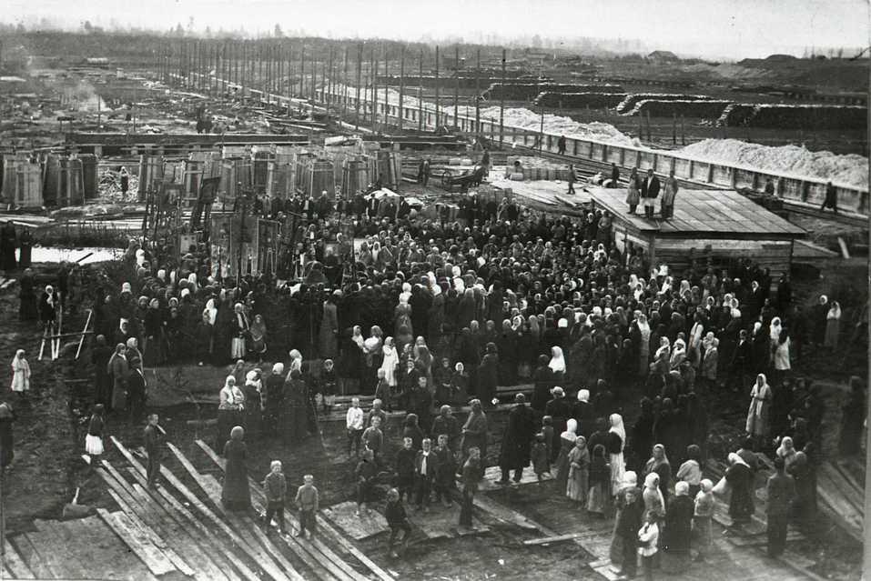 От рельсов до авиации. Как развивались заводы в эпоху императора Николая II 1