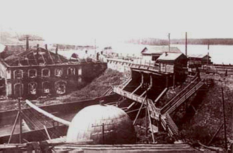 От рельсов до авиации. Как развивались заводы в эпоху императора Николая II 4