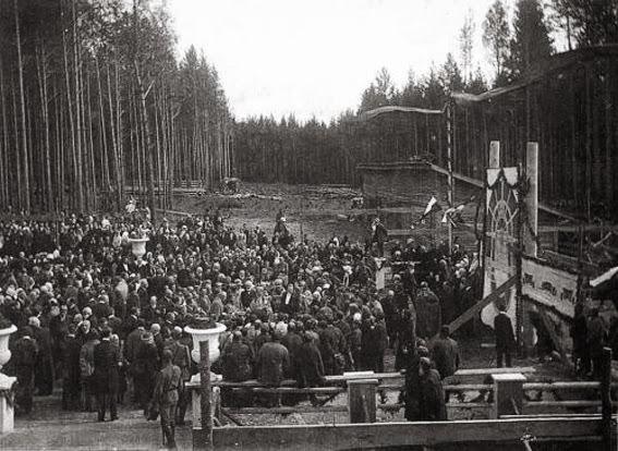 От рельсов до авиации. Как развивались заводы в эпоху императора Николая II 6
