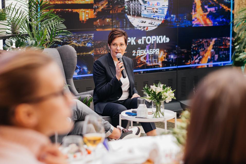 В Челябинске открылся первый фирменный магазин IQOS 3