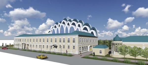 В Красноярске планируют создать «Музейный квартал» 2