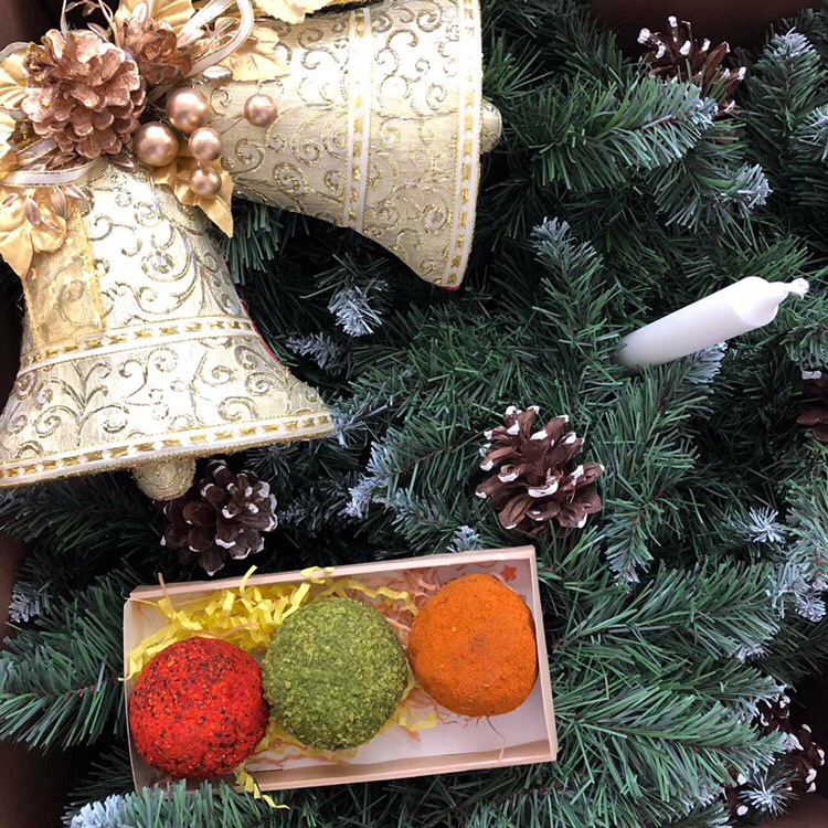 Сырная корзинка из «Красного поля»: подарок с европейским вкусом  2