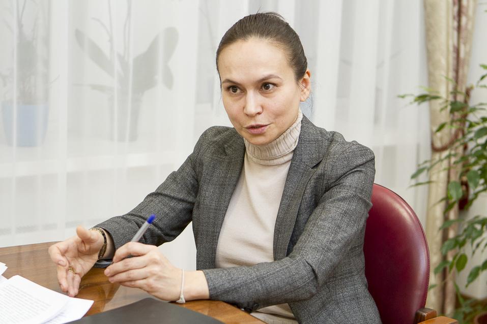 Виктория Казакова: «Инвестируйте в Свердловскую область. Мы рады самым разным проектам»  1