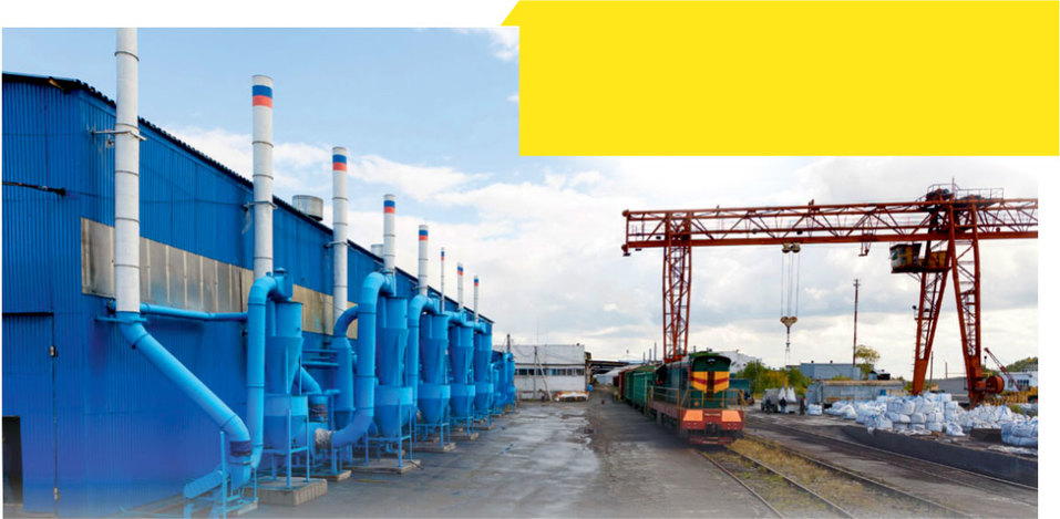 Новый индустриальный парк возле поселка Федоровка приглашает резидентов  1