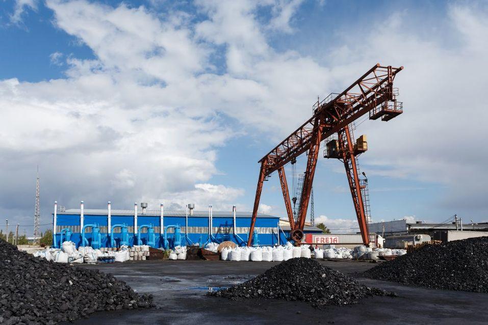 Новый индустриальный парк возле поселка Федоровка приглашает резидентов  2