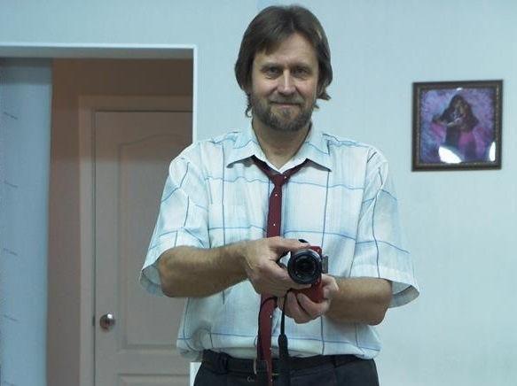 Антошкин Олег 1