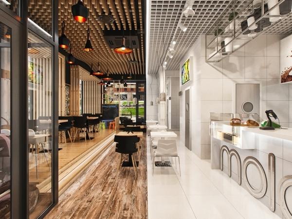 Три друга детства открыли в Красноярске концептуальное кафе 1