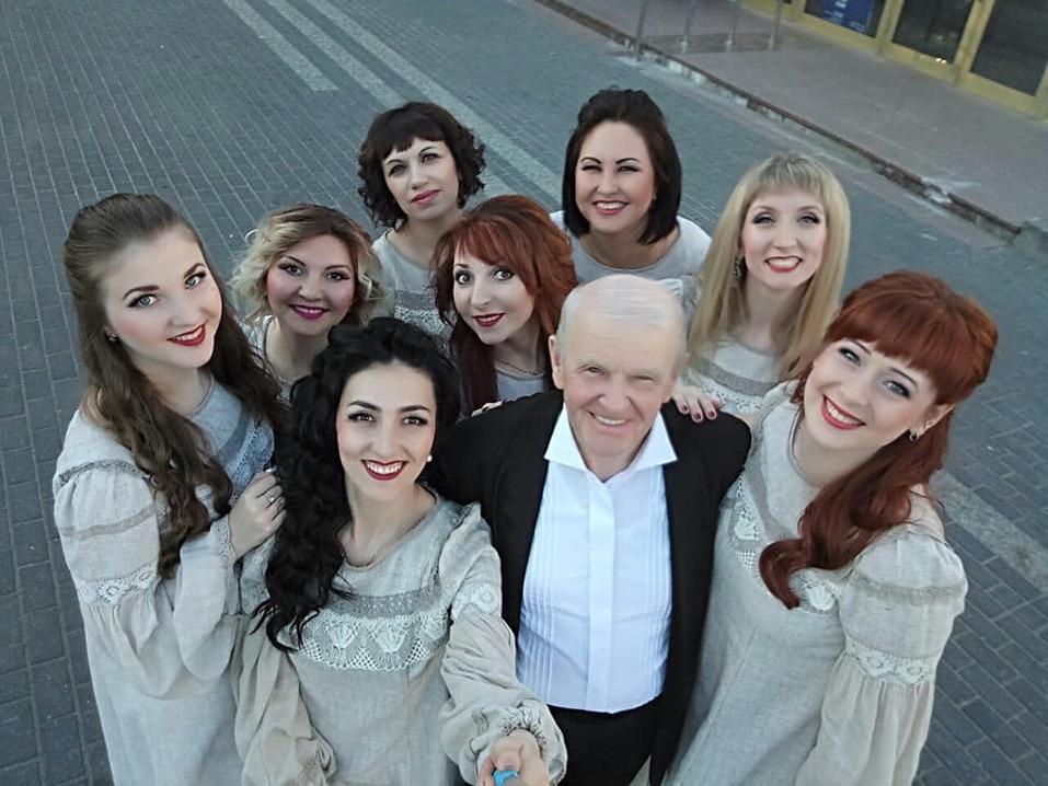 Куда сходить в Красноярске 19-25 января 1