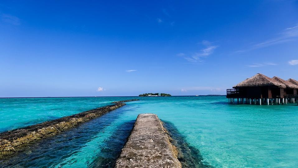 На море в конце января? Все также тепло, но намного дешевле каникул. РЕЙТИНГ направлений 1