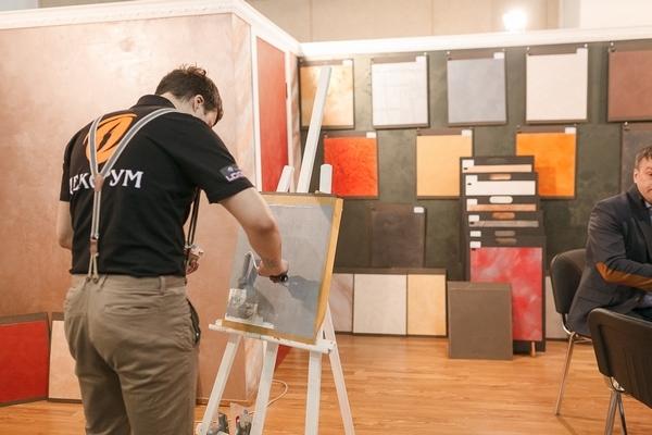 В Красноярске открылась выставка «Строительство и архитектура» 1