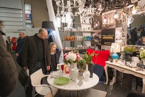 В Красноярске открылась выставка «Строительство и архитектура» 2