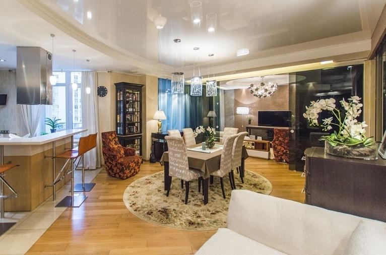 Роскошные квартиры в Екатеринбурге за год подешевели больше всех. Что с ними не так? 1