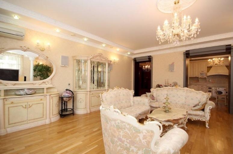 Роскошные квартиры в Екатеринбурге за год подешевели больше всех. Что с ними не так? 2
