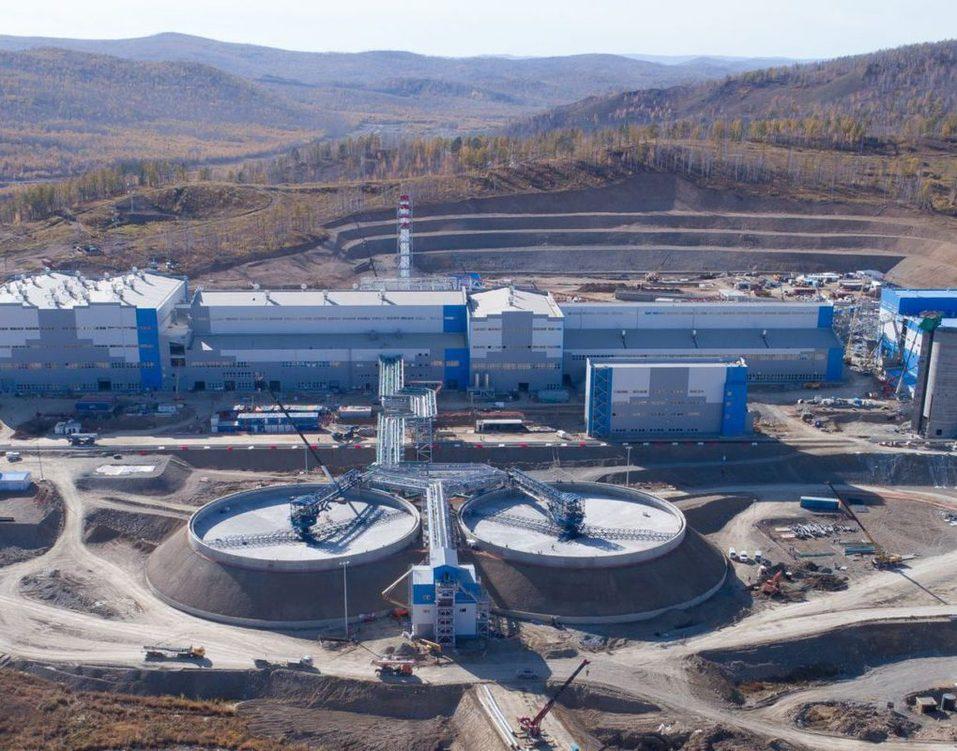 Масштабная перезагрузка: модернизация «Норникеля» стимулирует рост производства 1