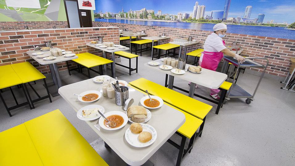 Йогурт и бутерброд под запретом. Что происходит со школьным питанием в Екатеринбурге? 2