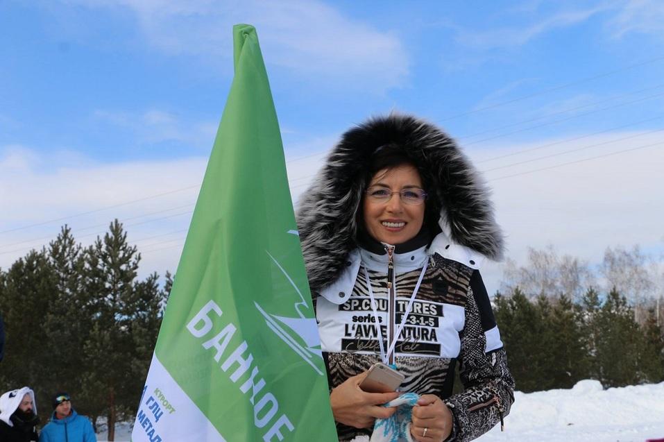 Ольга Давиденко